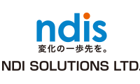 NDIソリューションズ株式会社様